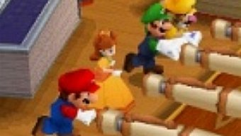 Video Mario Party DS, Mario Party DS: Trailer oficial 2