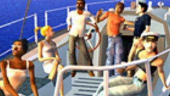 Video Los Sims 2: Náufragos, Demostración