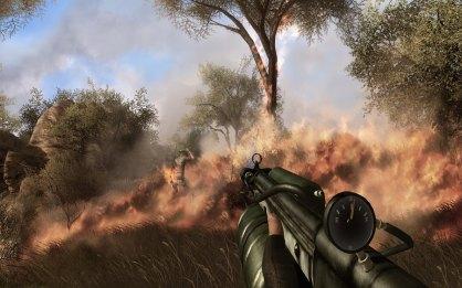 Far Cry 2 (PlayStation 3)