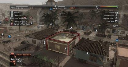 Far Cry 2: Far Cry 2: Impresiones sobre el editor de mapas