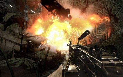 Far Cry 2: Far Cry 2: Impresiones jugables: Versión Beta final