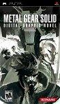 Metal Gear Solid: Digital Graphic Novel 2