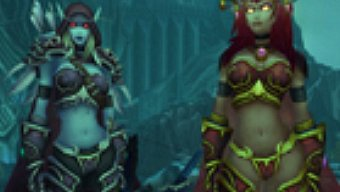 Video WoW: Wrath of the Lich King, Vídeo oficial 2