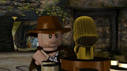 LEGO Indiana Jones análisis