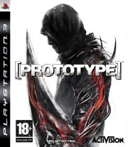 Carátula de Prototype - PS3