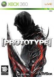 Carátula de Prototype - Xbox 360