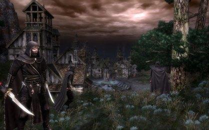 Warhammer Battle March an�lisis