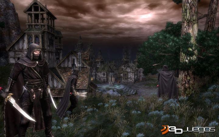 Warhammer Battle March - An�lisis