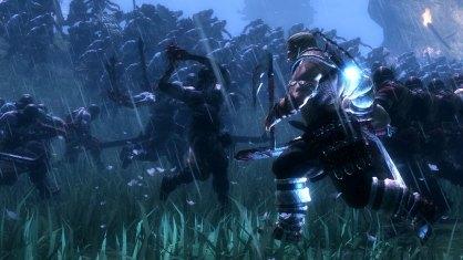 Viking Battle for Asgard PS3