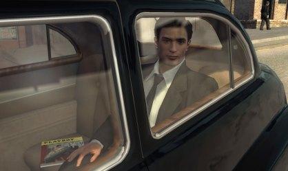 Mafia 2: Impresiones jugables