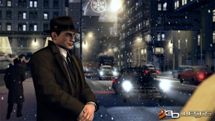 Mafia 2 - Impresiones