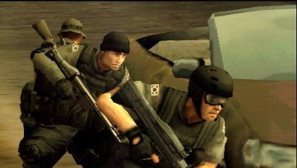 SOCOM Tactical Strike