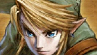 Análisis de Link's Crossbow Training