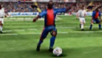 Real futbol 2008, Tailer oficial 1