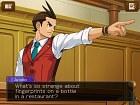 Imagen iOS Ace Attorney: Apollo Justice