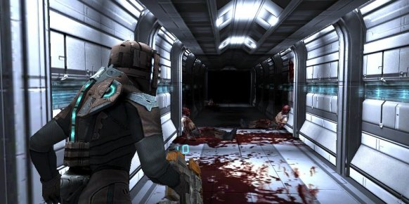 Dead Space análisis