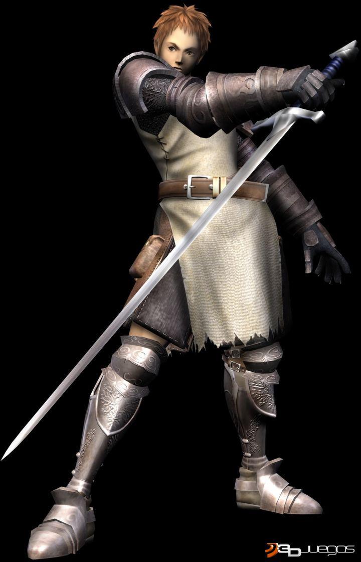 Imágenes, fotos Valhalla Knights 2 para PSP