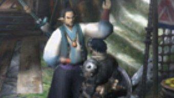 Video Monster Hunter 3, Gameplay 4: De paseo por la ciudad