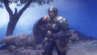 Video Monster Hunter 3, Gameplay 6: Cazando bajo las estrellas