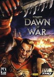 Carátula de Warhammer 40K: Dawn of War - PC
