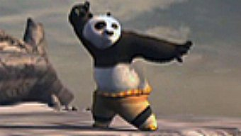 Kung Fu Panda, Trailer oficial 1