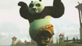 Video Kung Fu Panda, Vídeo oficial 1