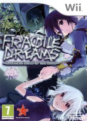 Fragile Dreams Wii