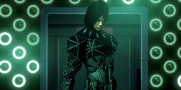 Deus Ex Human Revolution (Xbox 360)