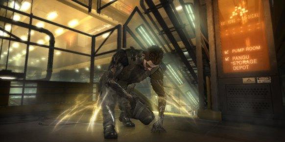 Deus Ex Human Revolution: Entrevista
