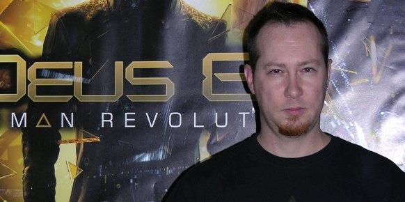 Deus Ex Human Revolution: Entrevista: Jean-François Dugas