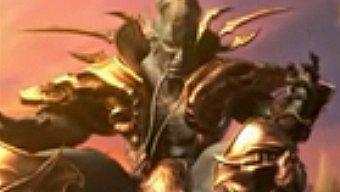 Video Warcraft III: Reign of Chaos, Como Castillos de Arena (Spoiler)