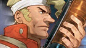 Metal Slug 3 llegará a PS4, PS3 y PSVita a lo largo del invierno