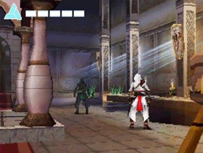 Assassin's Creed: Avance
