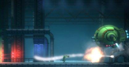 Bionic Commando Rearmed PS3
