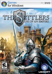 The Settlers: Empire of the East