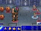 Pantalla Final Fantasy II