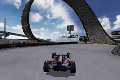 Trackmania Turbo an�lisis