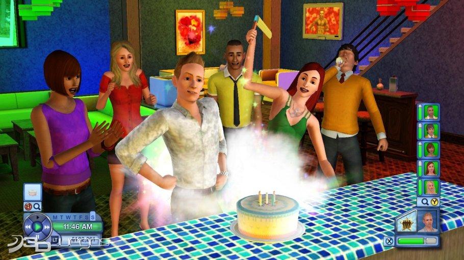 Los Sims 3 - An�lisis
