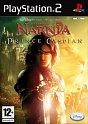 Narnia: El Príncipe Caspian PS2