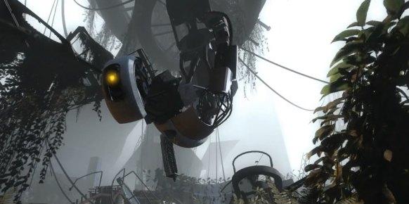Portal 2: Primer contacto
