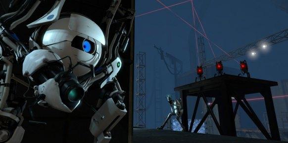 Portal 2: Impresiones