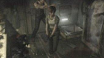 Video Resident Evil Zero, Vídeo del juego 1