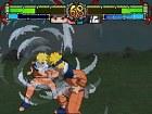 Pantalla Naruto: Ninja Destiny 2