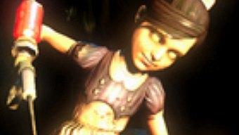 BioShock 2: Primer contacto