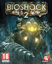 Carátula de BioShock 2 - Mac