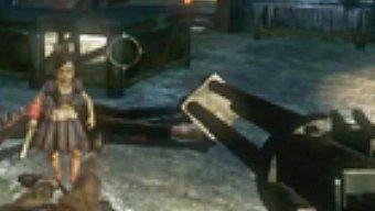 Video BioShock 2, BioShock 2: Gameplay 8: El viejo arte de procesar Adam