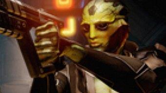 Mass Effect 2: Impresiones Gamescom 09