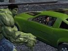Imagen PC El Increíble Hulk