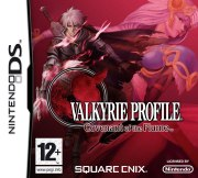 Valkyrie Profile: Covenant Plume DS
