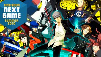 Análisis de Persona 4: The Golden